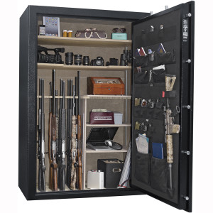 Best Gun Safe Reviews [ Top 2018 Firearm Security Buyer's