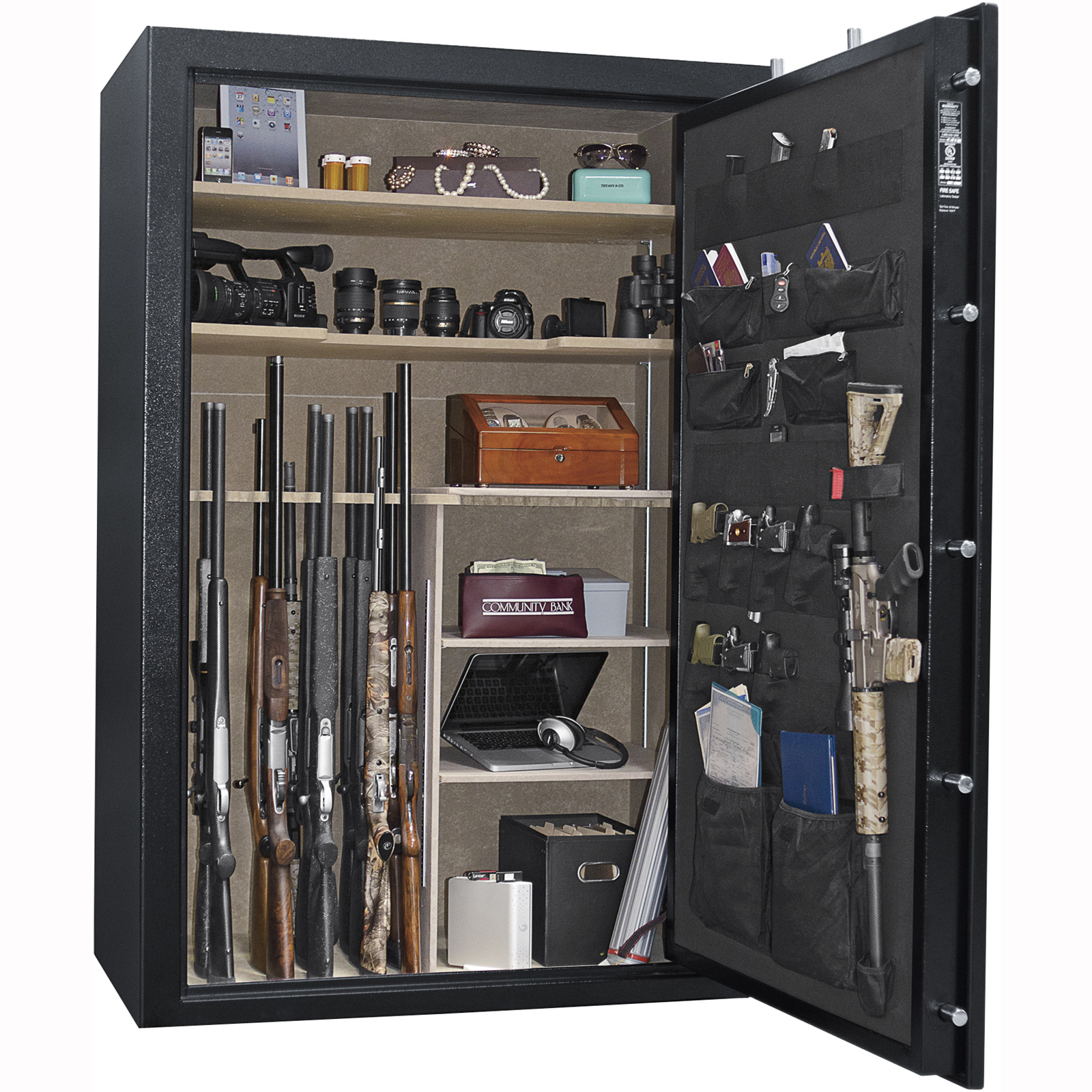 Best Gun Safe Reviews Top 2018 Firearm Security Buyer S