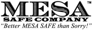 Mesa Safes