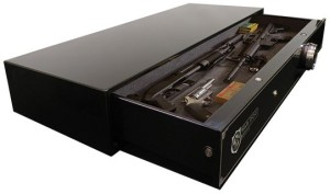 Top Rated Under Bed Gun Safes