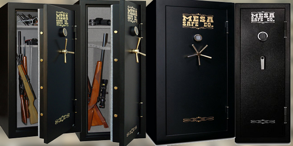 Mesa Gun Safe Reviews