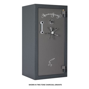 American Security BF Series Safe