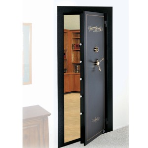 American Security Defense Vault Safe Door