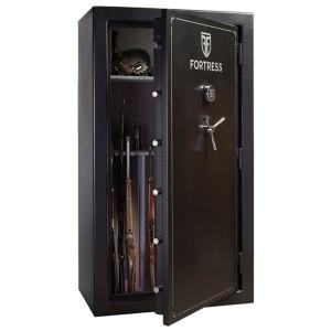 Fortress FS Series Gun Safe Door Open