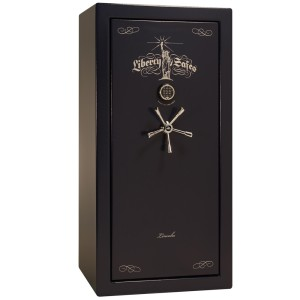 Liberty Lincoln Safe
