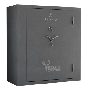 Browning Hells Canyon Safe Reviews