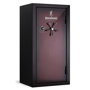 Browning Medallion Series Safe