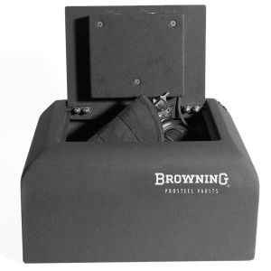 Browning Pistol Vault Review