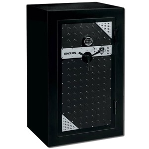 Stack-On Tactical Security Safe