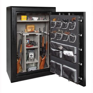 Winchester Big Daddy Safe Door Open
