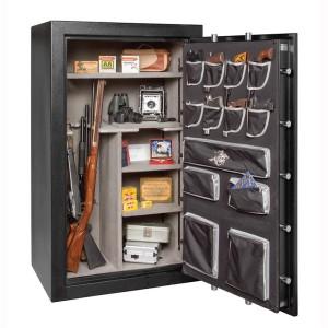 Winchester Ranger Deluxe Safe Door Open