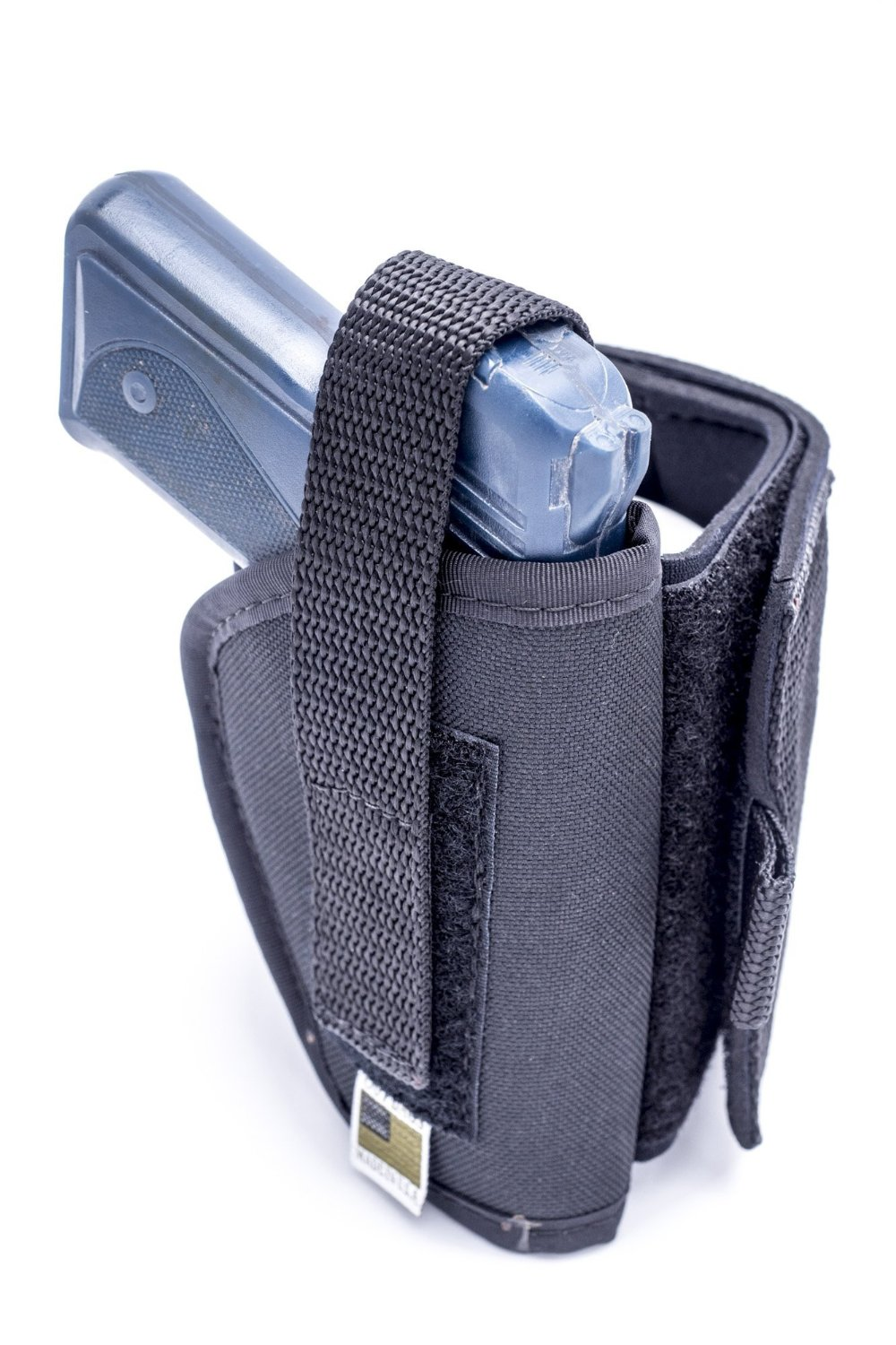 kydex ankle holster