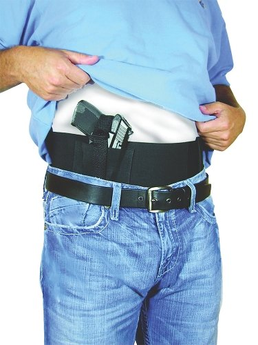 belly wrap holster