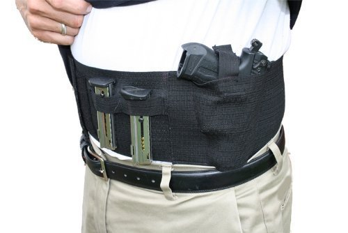 bellyband holsters