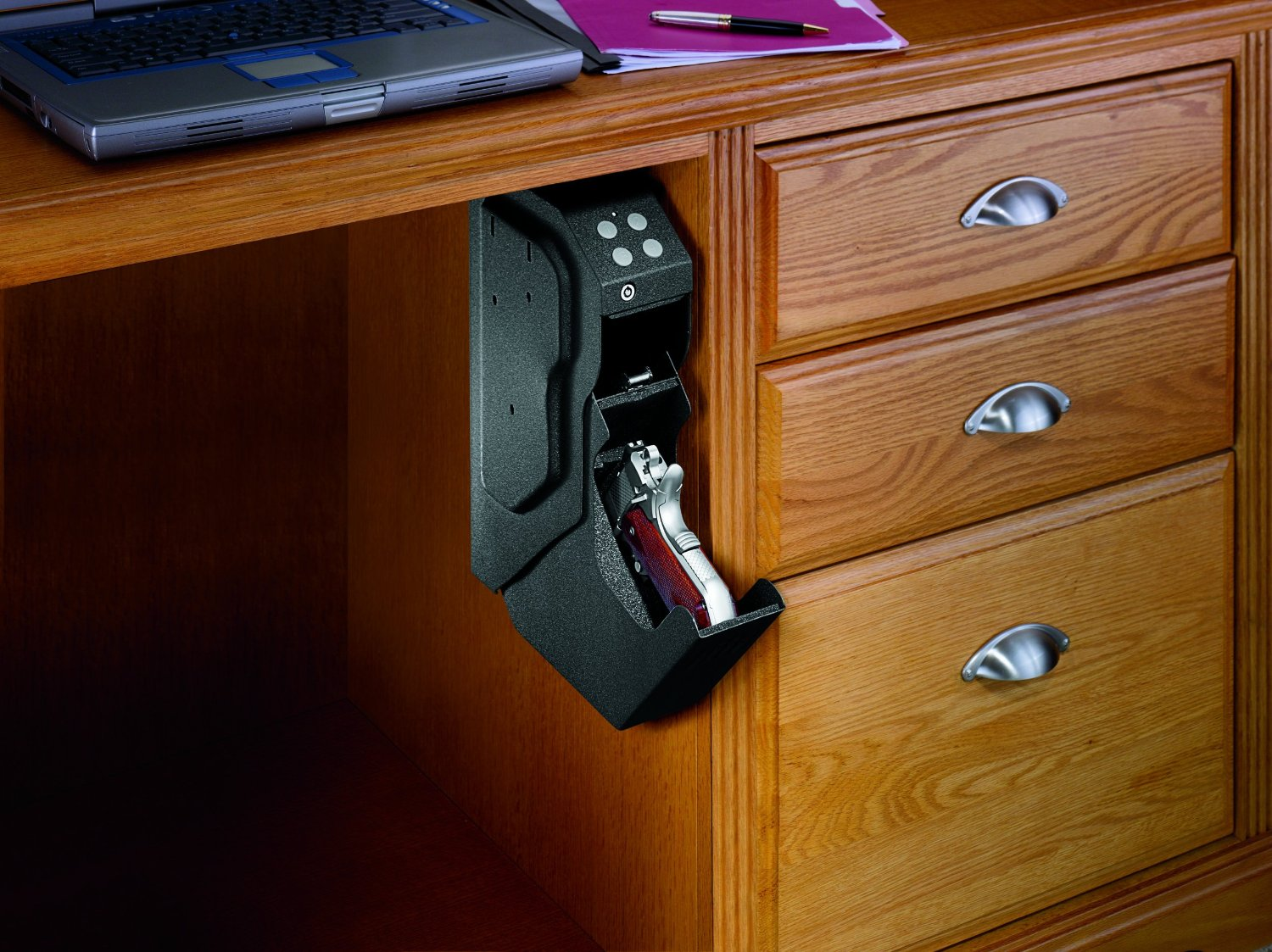 Best Nightstand Gun Safes Bedside Gun Safe Reviews HandGun Podcast