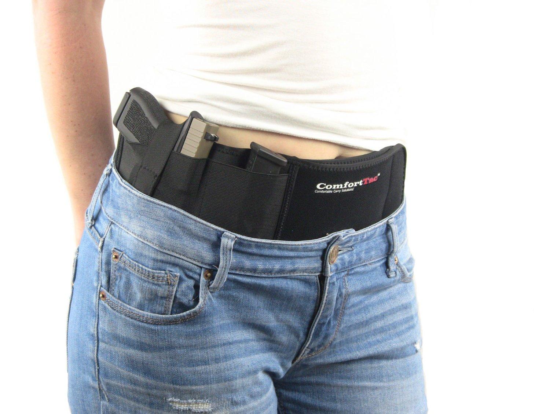 best gun holsters concealed