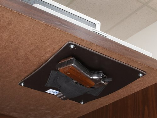 Best Nightstand Gun Safes: Bedside Gun Safe Reviews - HandGun Podcast