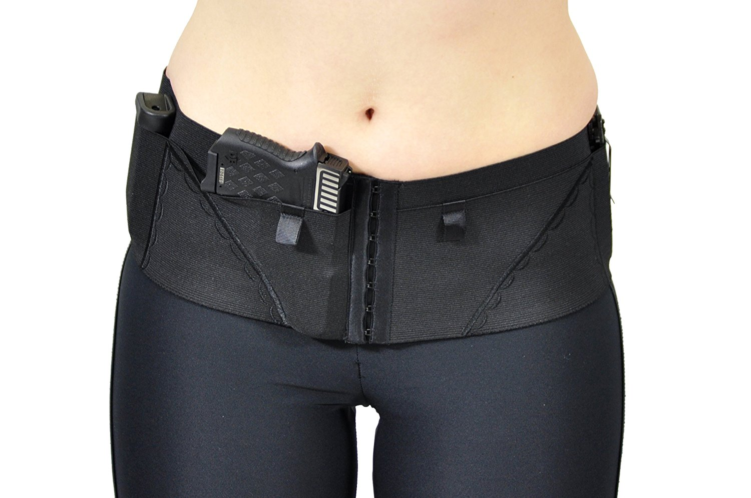 Top 5 Best Belly Band Holsters: Belly Band Concealment ...