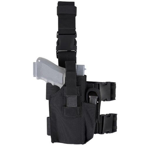 drop down leg holster