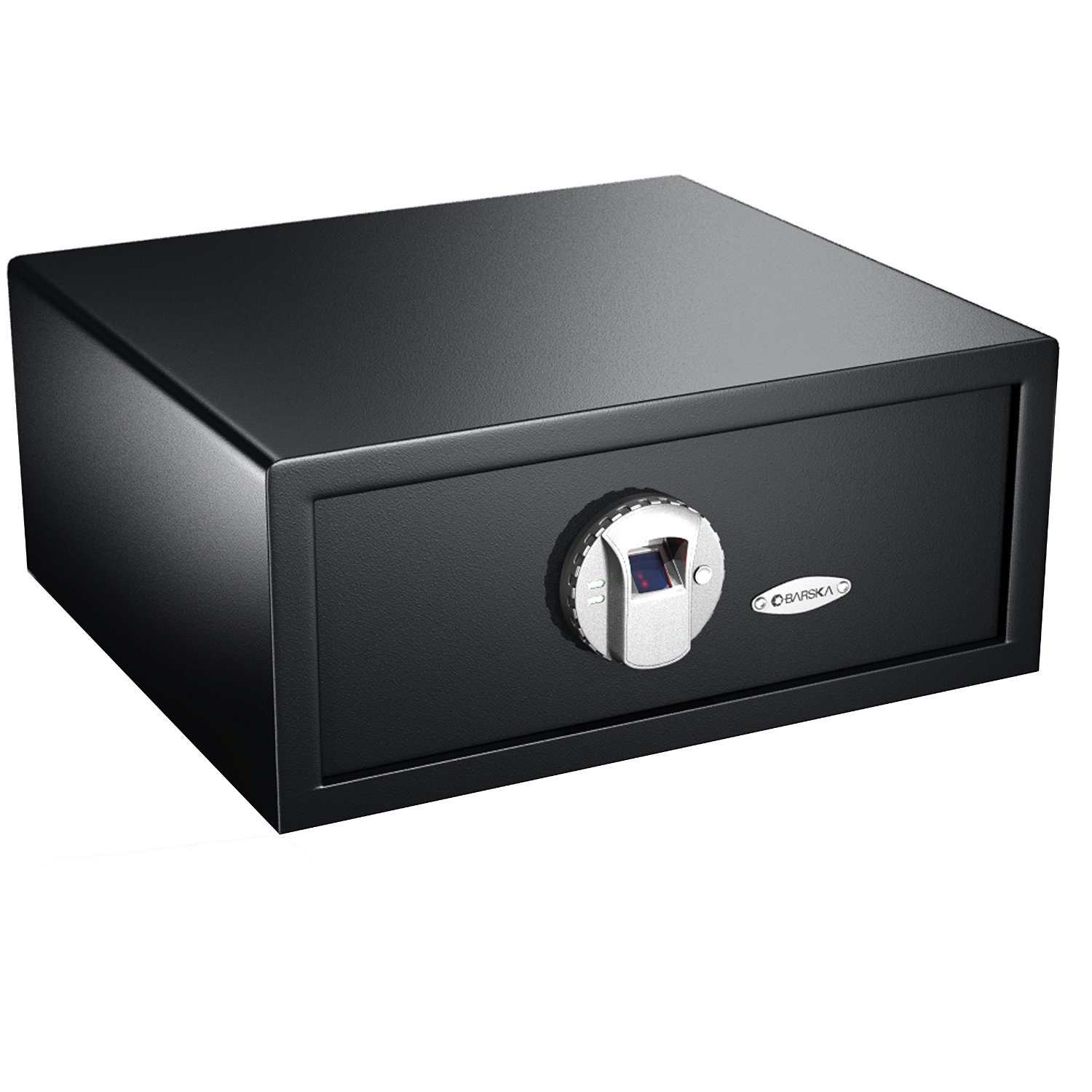 fingerprint gun safe reviews