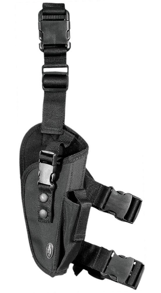 leg drop holster