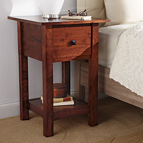 night stand gun safe
