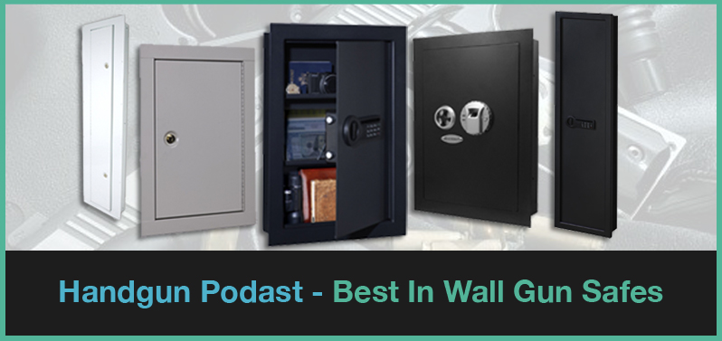 Best In Wall Gun Safe
