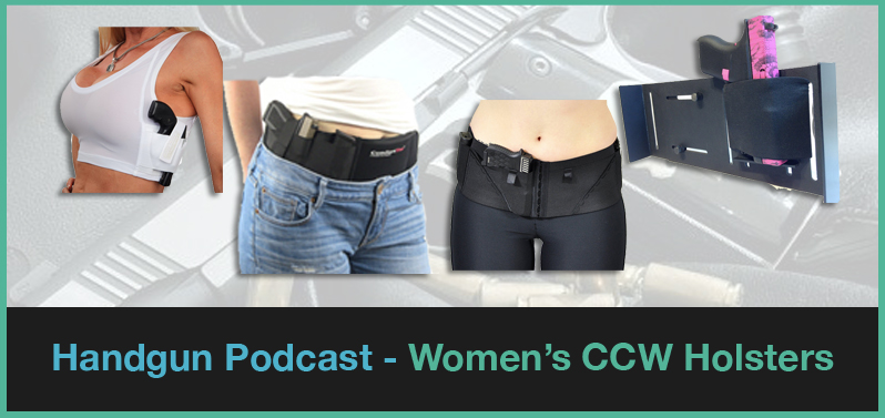 Best Holsters For Women Conceal Carry Holsters For Women Reviews