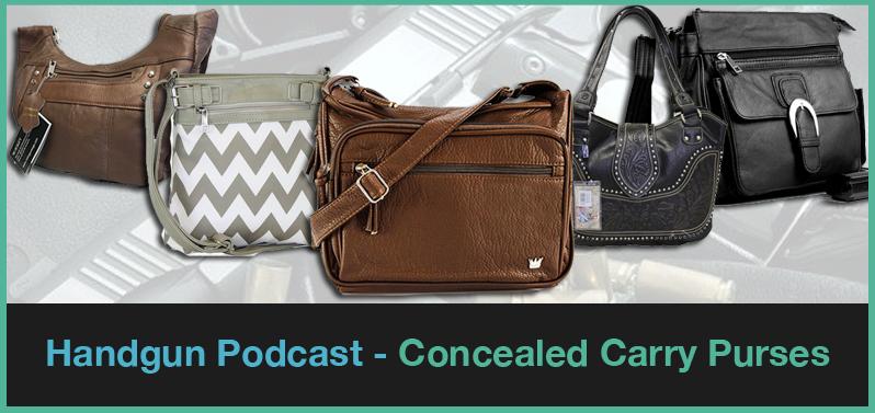 1db76b8663 Best Concealed Carry Purses for Women  Handgun Purse Reviews ...