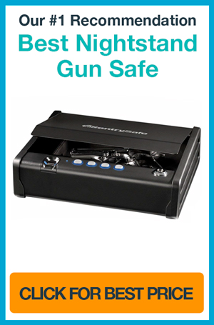 Best Nightstand Gun Safes Bedside Gun Safe Reviews